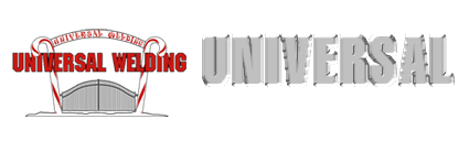 Universal Welding & Fabrication.