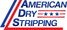 American Dry Stripping.