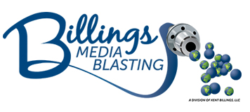 Billings Media Blasting.