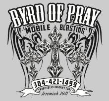 Byrd of Pray Creations