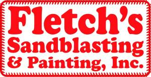 Fletch's Sandblasting & Painting, Inc.