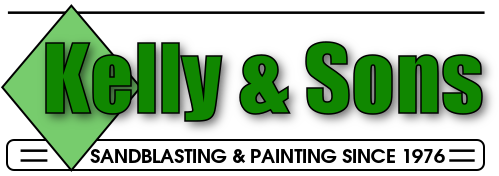 Kelly & Sons Sandblasting