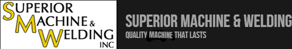Superior Machine & Welding, Inc