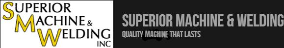 Superior Machine & Welding, Inc