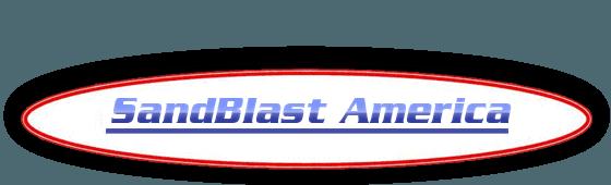 Sandblast America.